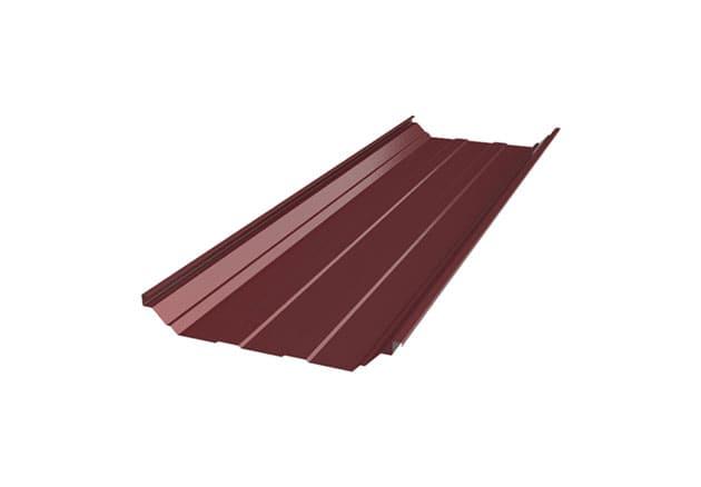 Seamlock - Great waterproof roofing