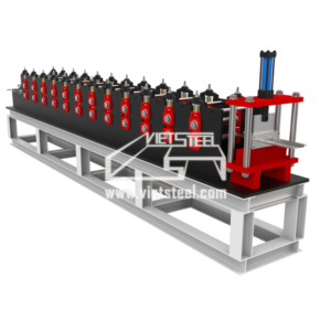 Vietsteel Ceiling Roll Forming Machine