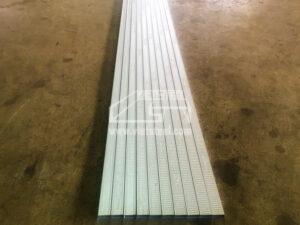 Vietsteel Hollow Roll Forming Machine