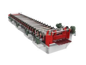 Roofing Roll Forming Machine (RF-EL Model)