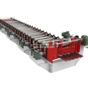 Roofing Roll Forming Machine (RF-EL Model)