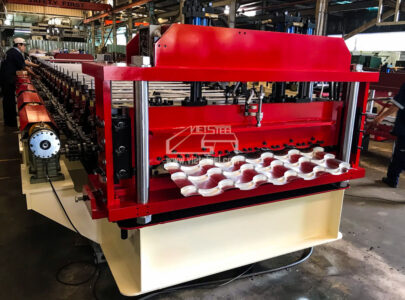 Top 5 best selling roll forming machines in 2021