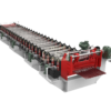 Vietsteel Roofing roll forming machine