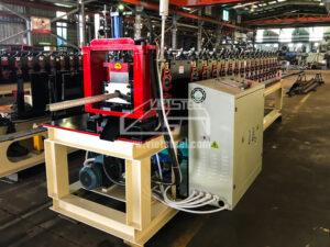 Vietsteel Batten Roll Forming Machine