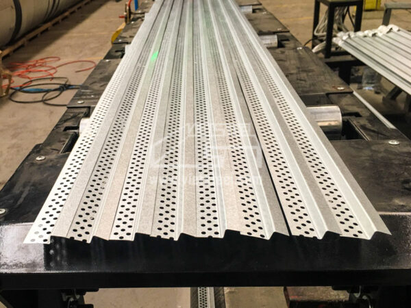 Z bar Roll Forming Machine vietsteel
