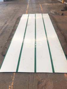 Vietsteel Side Panel Machine