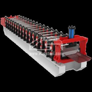 Vietsteel Seamlock Roll Forming Machine